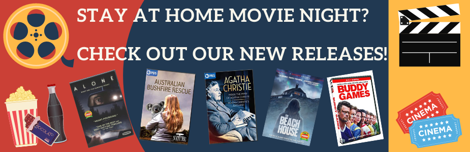 Movie Night with New Releases